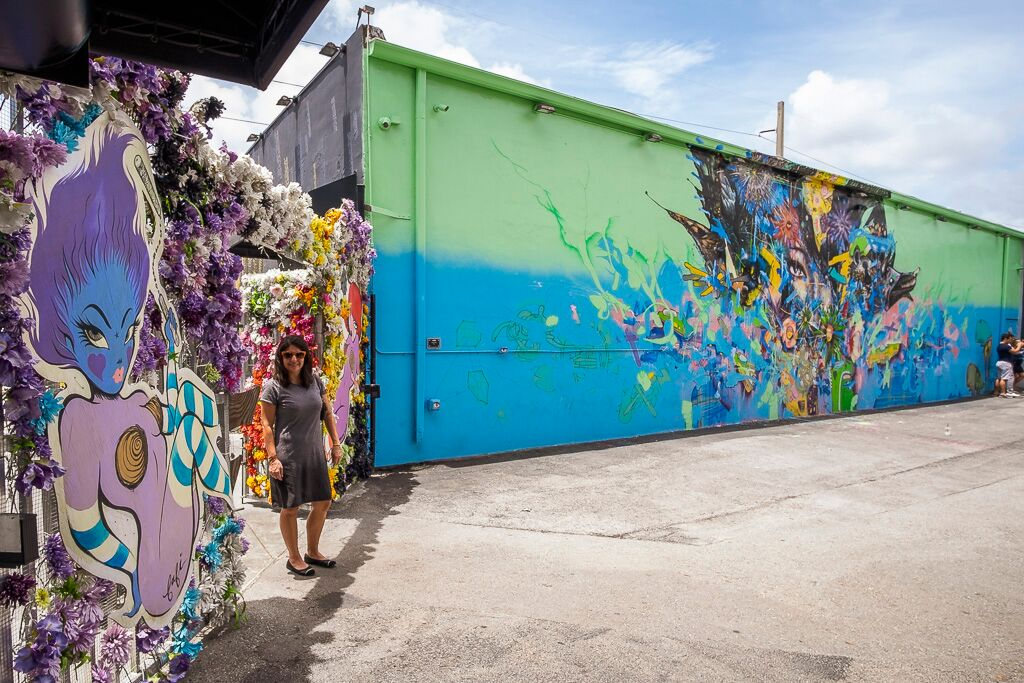 Arts District, Miami Foto Roberto Pereira